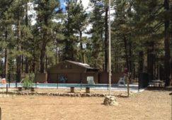 Big Bear Camp - Pool Quad